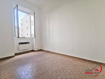 Studio 27,22 m2
