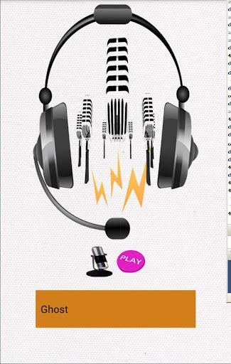 voice mellanger