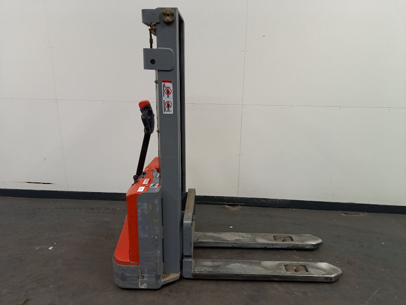 Picture of a CLIMAX NEWGENERATION S10V270