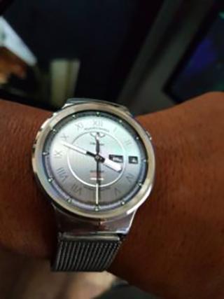 Enterprise Watch Face for PC