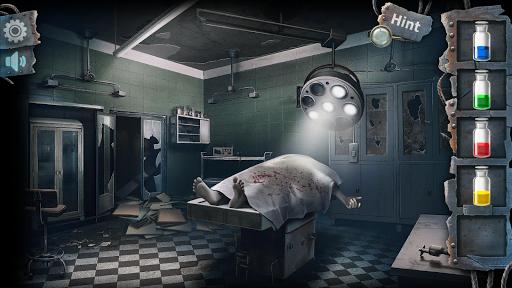 Scary Horror Escape  screenshots 8
