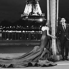 Wedding photographer Elizaveta Buanna (LisaB). Photo of 22.03.2016