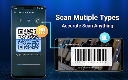QR Code Scan & Barcode Scanner Apk Download For Android 10
