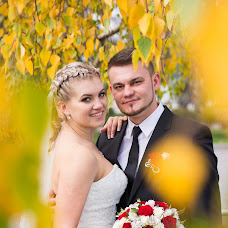 Wedding photographer Viktor Ryzhov (ViBOSS). Photo of 09.01.2015