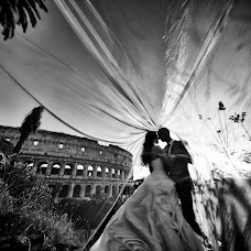 Wedding photographer Ciro Magnesa (magnesa). Photo of 16.10.2018