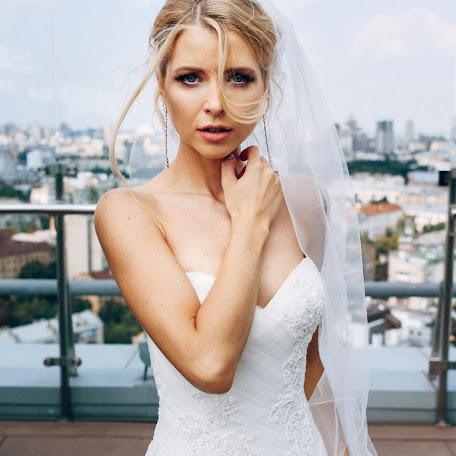 Fotógrafo de bodas Vadim Pastukh (Petrovich-Vadim). Foto del 24.11.2017