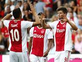 Deux autres départs annoncés du côté de l'Ajax