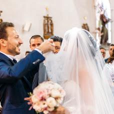 Wedding photographer Barbara Monaco (BarbaraMonaco). Photo of 08.07.2017