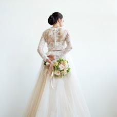 Wedding photographer Alina Dorofeeva (dorofeevaphoto). Photo of 08.09.2017