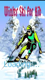 Winter Ski in Snow Land – Winter Sports Stunts 1