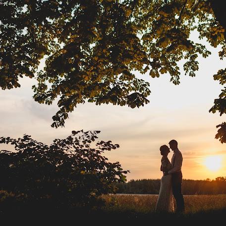 Hochzeitsfotograf Polczer Roland (roland). Foto vom 04.09.2015
