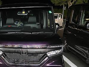 Nボックスカスタム JF3のカスタム事例画像 ひみゆゆさんの2020年10月07日20:26の投稿