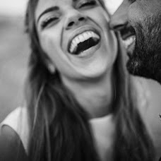 Fotografo di matrimoni Gabriele Palmato (gabrielepalmato). Foto del 31.05.2017