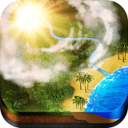 Weather HD - World Weather App  Icon