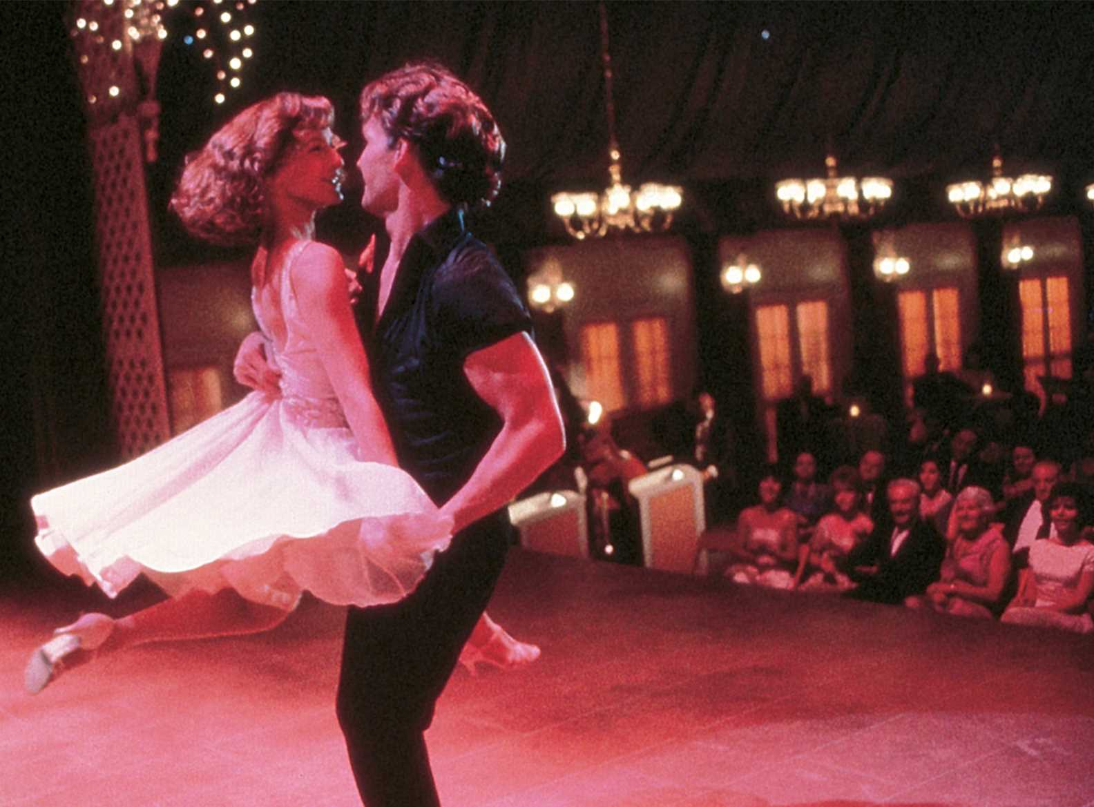 Image result for dirty dancing