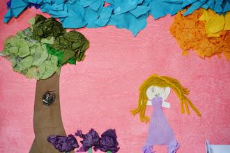Photo: Rachel Godschalk - 1st Grade North Avondale Montessori Cincinnati, Ohio, U.S.A.