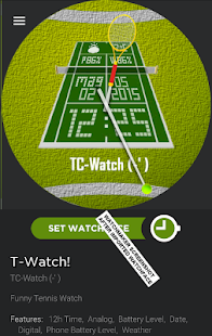 How to download T-Watch for WatchMaker patch 2.0 apk for laptop