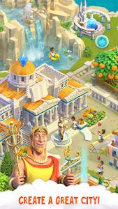 Divine Academy: God Simulator, Build your City 3.5.0