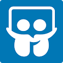 LinkedIn SlideShare icon
