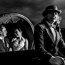 Wedding photographer Flavio Roberto (FlavioRoberto). Photo of 10.12.2016