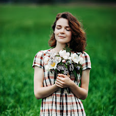 Wedding photographer Elena Kazachenko (Omen). Photo of 02.07.2015