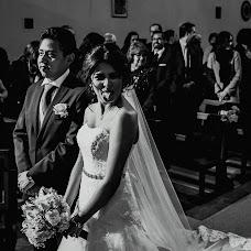 Fotógrafo de bodas Valery Garnica (focusmilebodas2). Foto del 04.06.2018