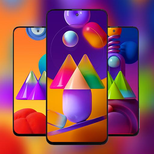 M11 Wallpapers M21 Wallpaper M31s Wallpaper Applications Sur Google Play