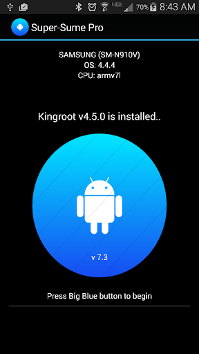 SuperSU Me Pro v9.6.1 [Patched]
