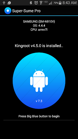 SuperSU Me Pro 9.6.1 Patched APK