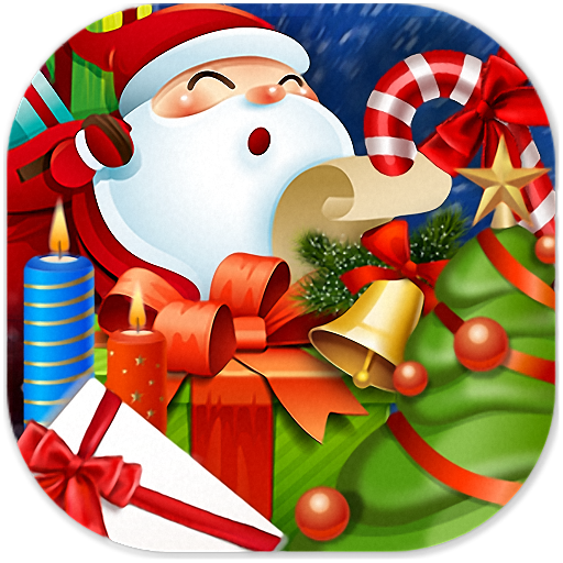 Merry Christmas & Happy New Year 2018 Icon Pack APK Cracked Download