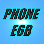 Phone E6B Demo for Android 2.x