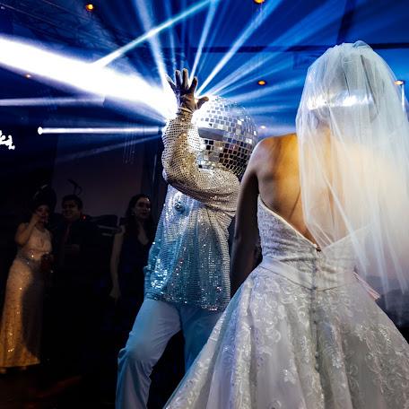 Fotógrafo de bodas Mike Rodriguez (mikerodriguez). Foto del 20.08.2017