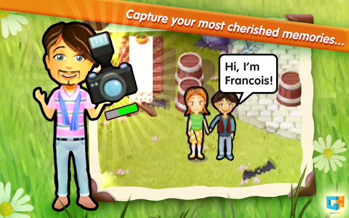 Delicious - Childhood Memories- screenshot