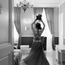 Wedding photographer Andrey Zhernovoy (Zhernovoy). Photo of 14.04.2018