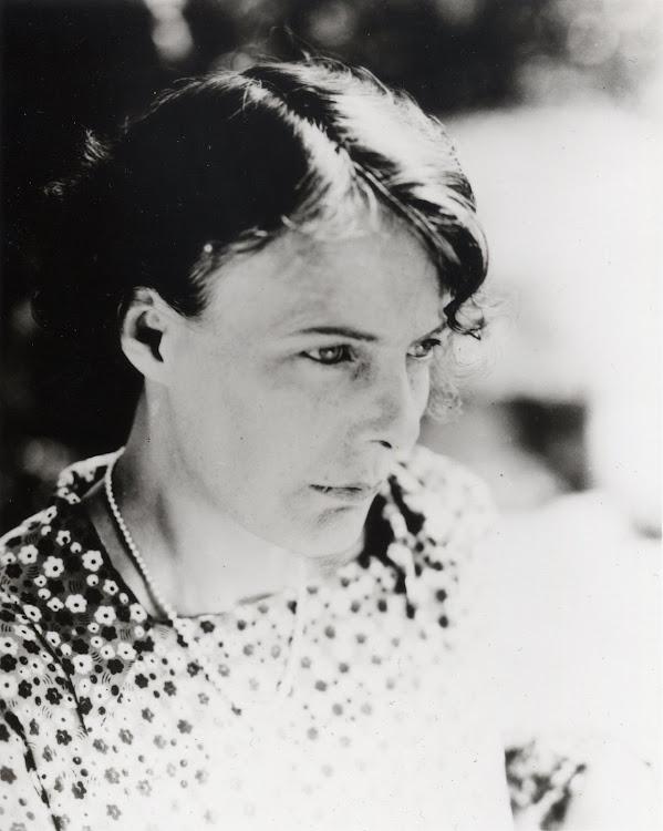 cover image for Hilda Doolittle (H.D.)