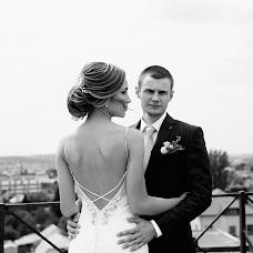 Wedding photographer Evgeniya Kimlach (Evgeshka). Photo of 07.08.2018