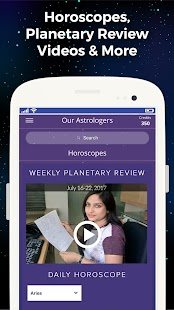 My Astrology Advisor: Video Astrologer Predictions - náhled