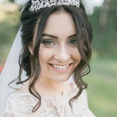 Wedding photographer Anastasiya Kachurina (Kachurina). Photo of 27.06.2018