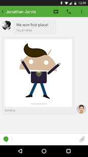 Androidify Screenshot 5
