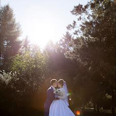 Wedding photographer Masha Yurchuk (Yurchuk). Photo of 01.04.2015