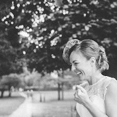 Wedding photographer Nataly Dauer (Dauer). Photo of 30.09.2015