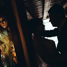 Wedding photographer Diana Litvinova (herisson). Photo of 29.04.2015