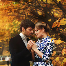 Wedding photographer Igor Gedz (iGOrgedz). Photo of 28.02.2015