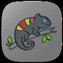 Camo Light Icon Pack app thumbnail