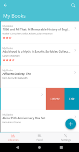 Libib 4.0.22 Android Mod APK 3