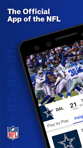 NFL 15.6.3 screenshots 1