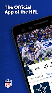 NFL 16.29.0 (Android TV)