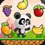 Super Panda Run