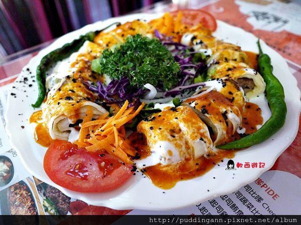 塔克辛土耳其料理