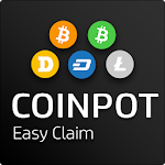 Easy Coinpot Faucet Claimer 1.6